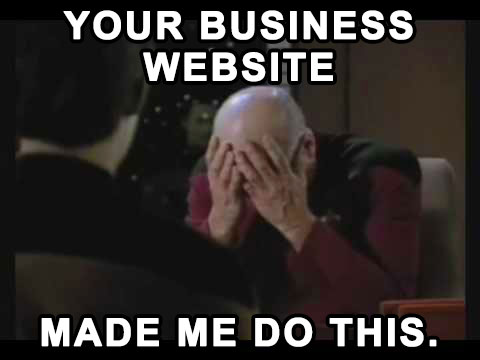 The #1 Most Important Thing Every Business Website Needs